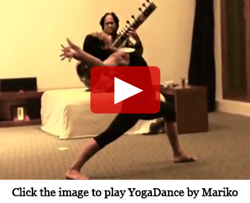 Mariko Hirakawa Video