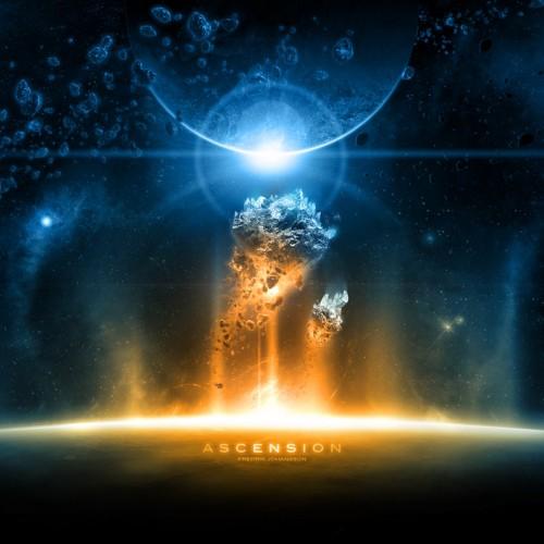 ascension of matter