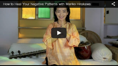How to Heal Your Negative Emotional Patterns