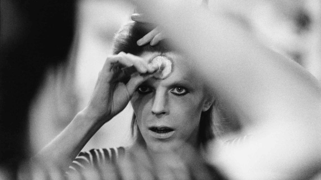 David Bowie self reflection