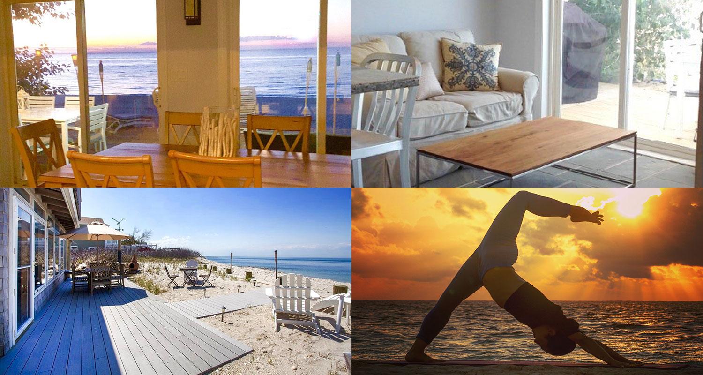 Labor Day Yoga Retreat
